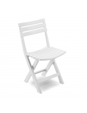 Chaise de jardin pliante BIRKI