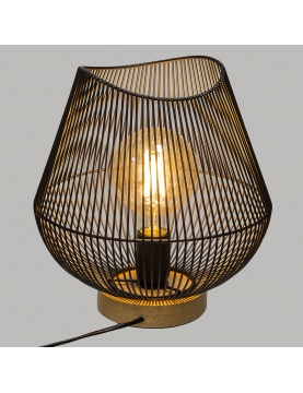 Lampe filaire Jena