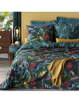 Parure de lit imprimée Selva