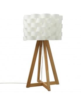 Lampe multi-pieds à poser