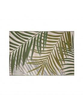 Tapis intérieur/extérieur tropic