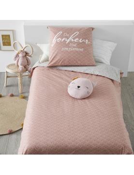 Parure de lit Lily