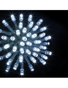 Guirlande 200 LED avec programmateur