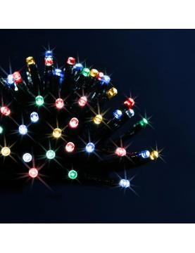 Guirlande 320 ampoules LED