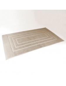 Tapis de Bain 50x85 cm Uni en Eponge