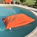 Big Coussin flottant (Orange)