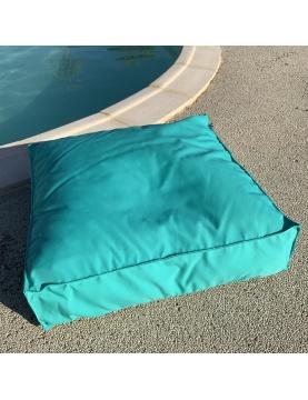 Housse de coussin de sol outdoor
