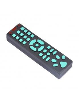 Jouet sonore pour chien télécommande