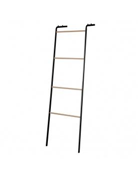 Porte serviette échelle à 4 barres