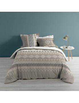 Juego de cama al estilo bereber
