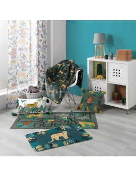 Tapis jungle