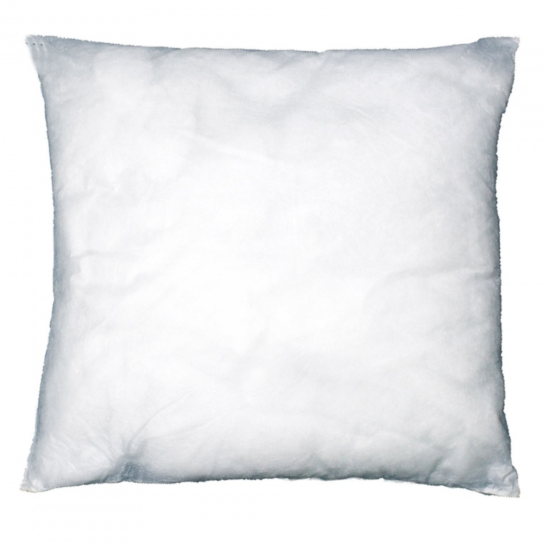 Grand Coussin de Garnissage, (Blanc) - Homemaison