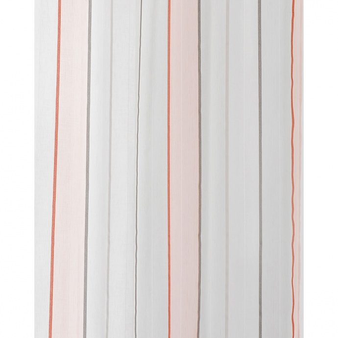 Tissu aux rayures élégantes (Rose)