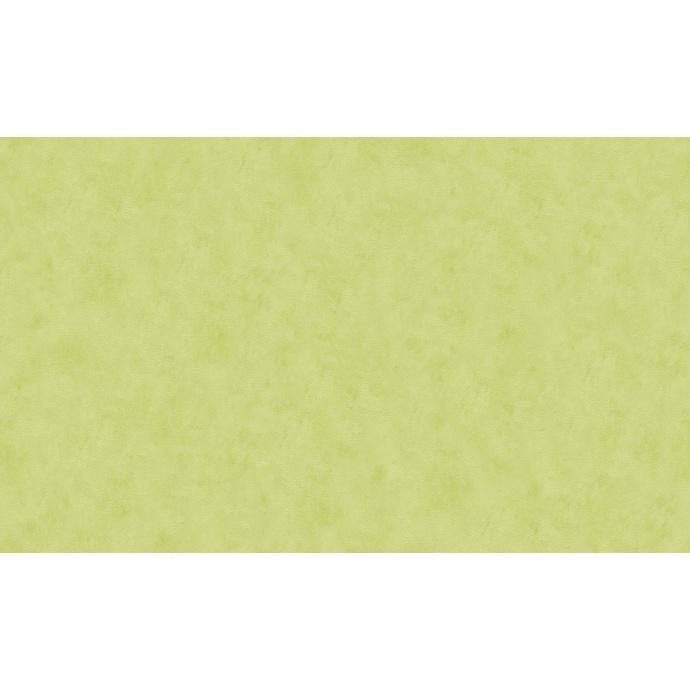 Papier Peint Uni Aspect Patiné (vert tilleul)