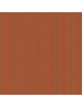 Papel pintado a rayas verticales efecto tejido