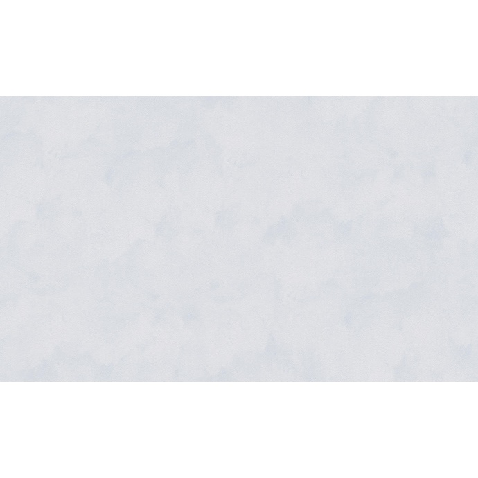 Papier Peint Uni effet Patiné (Bleu ciel)