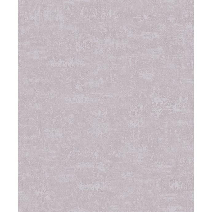 Papier Peint Uni aspect Textile (Rose)