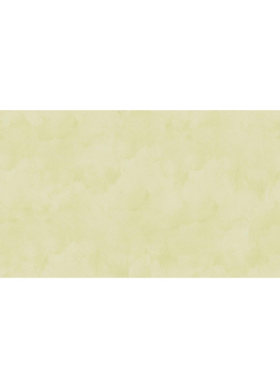 Papier Peint Uni effet Patiné (Vert Anis)