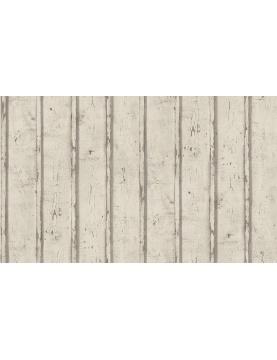 Papier peint Planches de bois à effet