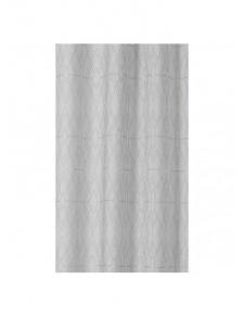 Tissu plombé à tendance géométrique