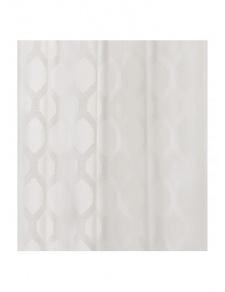 Tissu plombé à motifs géométriques
