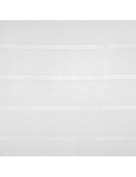 Tissu rayé Cordelette