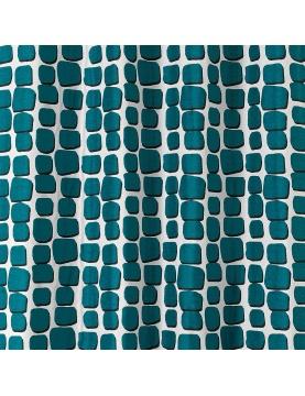 Tissu imprimé Wall