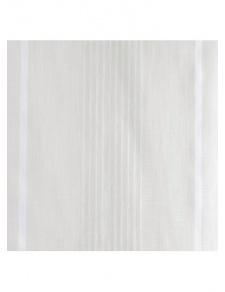 Tissu plombé à rayure Antibes