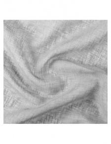 Tissu plombé à effet rustique