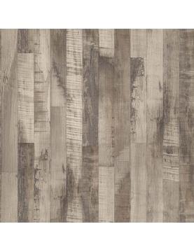Papier peint imitation planches verticales