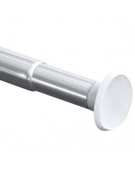 Barre 20mm 75x215 Chrome   V