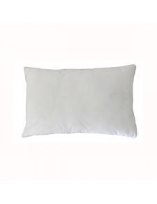 Coussin de garnissage en coloris blanc