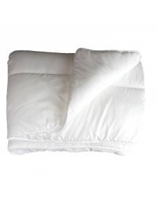 Couette confort en polyester uni