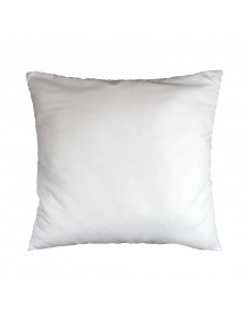 Oreiller uni confort en polyester