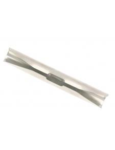 Jonction de tube pour barre diamètre 20mm