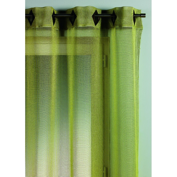 Voilage Filet (Bambou)