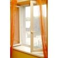 Kit moustiquaire pour fenêtre  (Blanc)