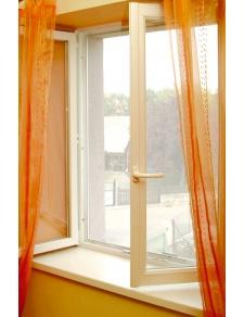 Kit moustiquaire pour fenêtre