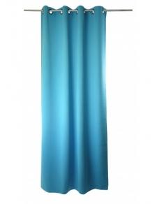 rideaux bleus homemaison vente en ligne de rideaux bleus. Black Bedroom Furniture Sets. Home Design Ideas