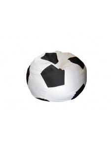 Pouf façon Ballon de Foot