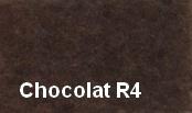 Manta Polar Thermotec 350g/m2 (Chocolate)