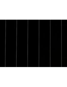Toile de store banne Dickson col naples noir