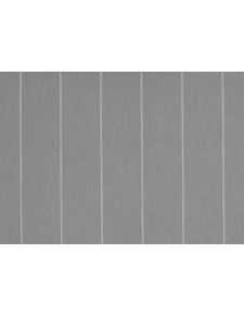 Toile de store banne Dickson rayures col naples gris