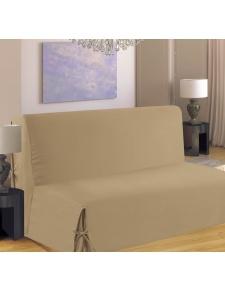 Funda de sofá por BZ (Beige)