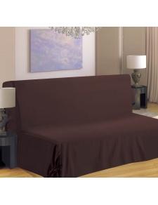 Funda de sofá por BZ (Chocolate)