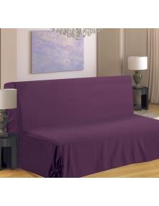 Funda de sofá por BZ (Violeta)