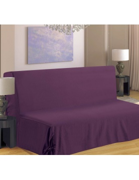 Housse de canapé pour BZ  (Violet)