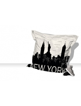 Big Coussin New-York Skyline