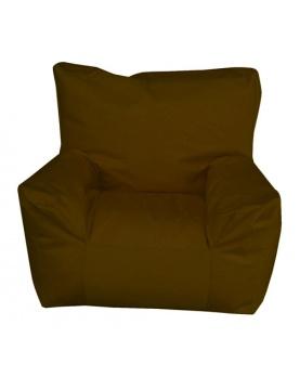 Pouf fauteuil Enfant Chocolat