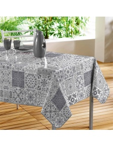 Nappe Rectangulaire en Pvc Impression